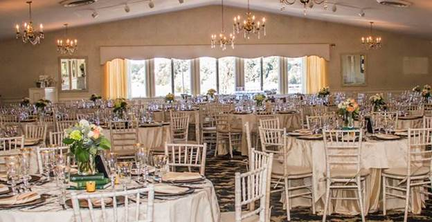 Essex Room North Shore Wedding Venue