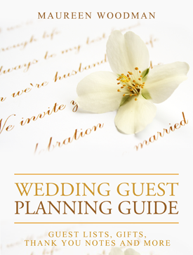 Request Your Wedding Guest Planning Guide Ebook - The Essex Room