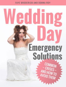 Weddin Day Emergency
