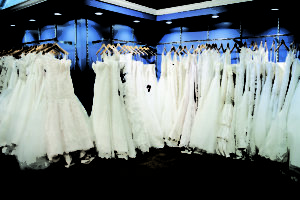 Wedding vendors and services to make your big day better the bella sera bridal junglespirit Choice Image