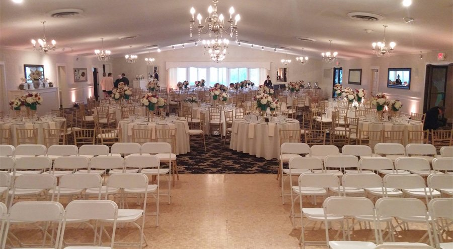 Boston Wedding Venue - North Shore Function Hall