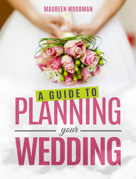 Free Wedding Planning Guide by Maureen Woodman of The Essex Room