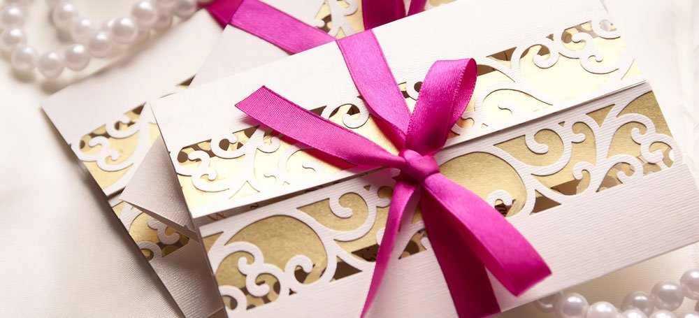 Wedding Invitations & Etiquette