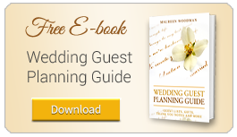 Free Wedding Guest Planning Guide