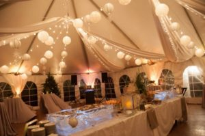 The Event Company Rentals Lighting Woodman's Vendors